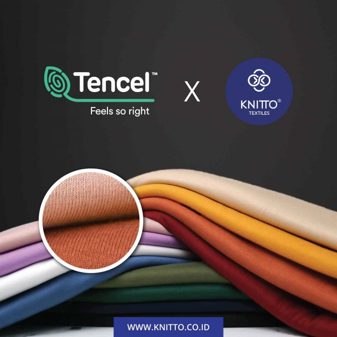tencel modal blended with cotton