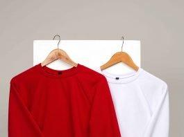 perbedaan crewneck dan sweater